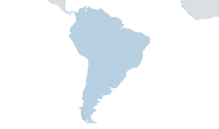 South America Weather Forecast
