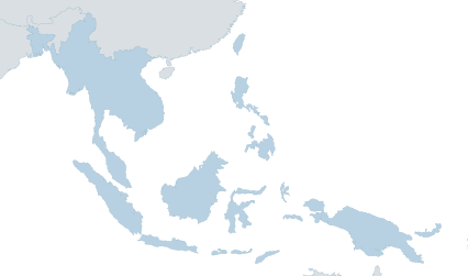 Southeast Asia Weather Forecast